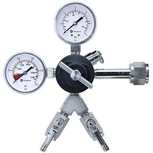 Kegco-762-2-Commercial-Grade-Double-Gauge-Two-Product-Regulator-0-0