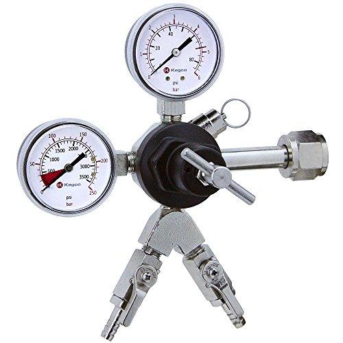 Kegco-762-2-Commercial-Grade-Double-Gauge-Two-Product-Regulator-0