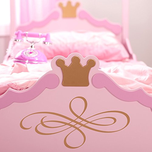 KidKraft-Princess-Toddler-Bed-Pink-76121-0-0