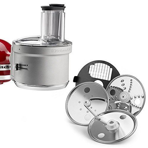 KitchenAid-Certified-Refurbished-KSM2FPA-Food-Processor-Attachment-with-Dicing-Kit-0