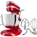 KitchenAid-KL26M1XER-Professional-6-Qt-Bowl-Lift-Stand-Mixer-Empire-Red-0-0