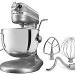 KitchenAid-KL26M1XSL-Professional-6-Qt-Bowl-Lift-Stand-Mixer-Silver-0-0