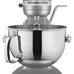KitchenAid-KL26M1XSL-Professional-6-Qt-Bowl-Lift-Stand-Mixer-Silver-0-1