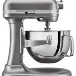 KitchenAid-KL26M1XSL-Professional-6-Qt-Bowl-Lift-Stand-Mixer-Silver-0