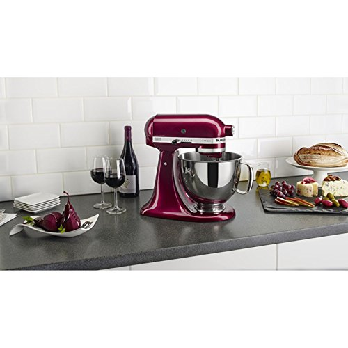 KitchenAid-KSM150PS-5-Qt-Artisan-Series-Stand-Mixer-0-1