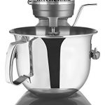KitchenAid-Professional-6000-HD-KSM6573CCU-Stand-Mixer-6-Quart-Contour-Silver-0