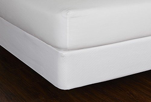 LC-Classics-233-Thread-Count-Box-Spring-Cover-Queen-0-0