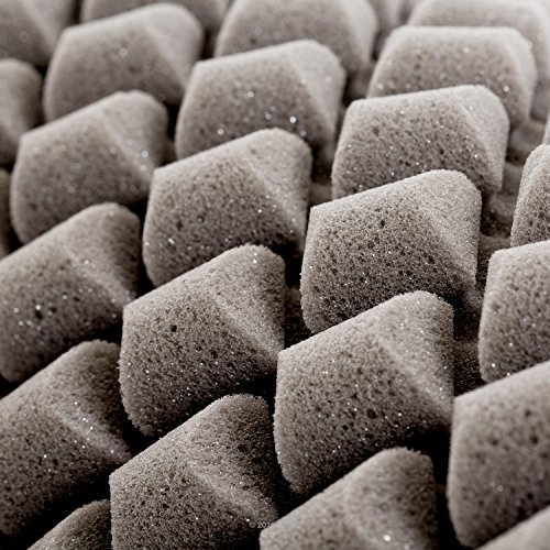 LUCID-2-Inch-Bamboo-Charcoal-Ultra-Ventilated-Memory-Foam-Mattress-Topper-0-1