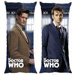 Lady-Sandra-5986847-Doctor-Who-BBC-David-Tennant-Matt-Smith-Double-Sided-Body-Pillow-Set-of-2-0