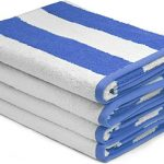 Large-Beach-Towel-Pool-Towel-in-Cabana-Stripe-Blue-4-pack-30×60-inches-Cotton-by-Utopia-Towel-0