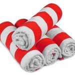 Large-Beach-Towel-Pool-Towel-in-Cabana-Stripe-Variety-4-pack-Cotton-30×60-by-Utopia-Towel-0-1