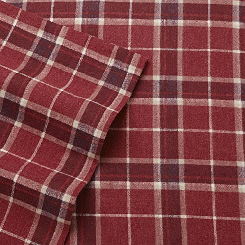 Laura-Ashley-Highland-Check-Flannel-Sheet-Set-0