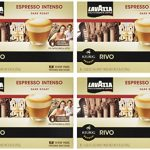 Lavazza-Espresso-Intenso-for-Keurig-Rivo-System-Pack-of-4-18-Count-Each-0