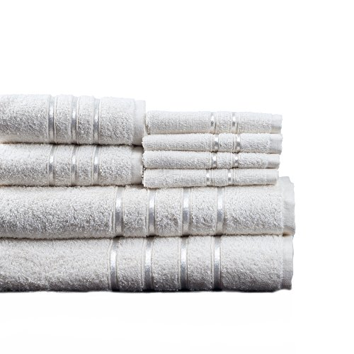 Lavish-Home-8-Piece-100-Percent-Egyptian-Cotton-Plush-Bath-Towel-Set-0-0