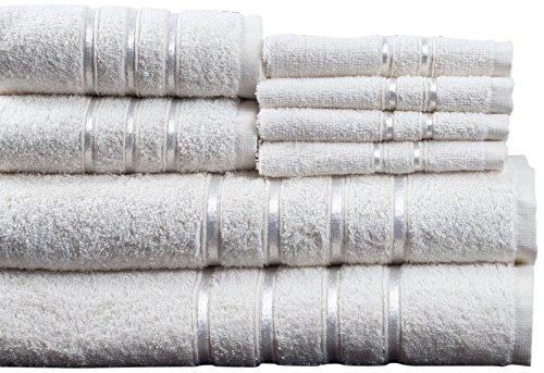 Lavish-Home-8-Piece-100-Percent-Egyptian-Cotton-Plush-Bath-Towel-Set-0