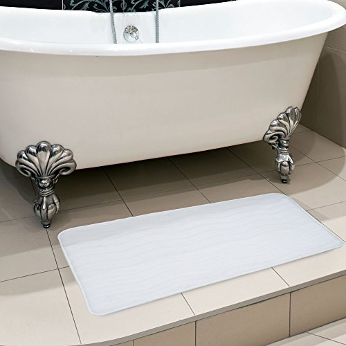 Lavish-Home-Memory-Foam-24-by-60-Inch-Bath-Mat-0-0