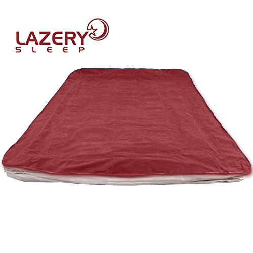 Lazery-Sleep-Air-Mattress-Airbed-with-Built-In-Electric-7-Settings-Remote-LED-Pump-0-1