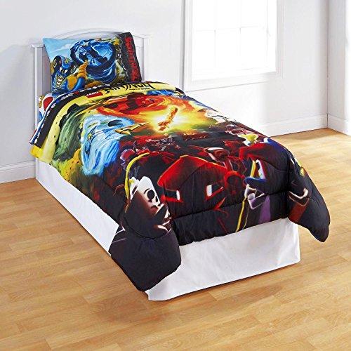 Lego-Ninjago-Ninja-Masters-Twin-Comforter-0-0