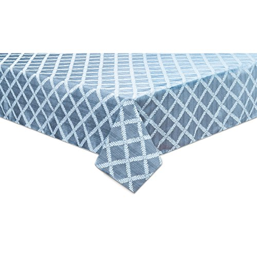 Lenox-Laurel-Leaf-70×144-Wide-Tablecloth-Soft-Blue-0