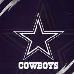 Licensed-NFL-Dallas-Cowboys-Lightning-Luxury-Plush-Queen-Blanket-76×94-0