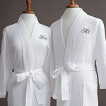 Luxor-Linens-Egyptian-Cotton-Mr-Mrs-Waffle-Robes-Perfect-Christmas-Gifts-0