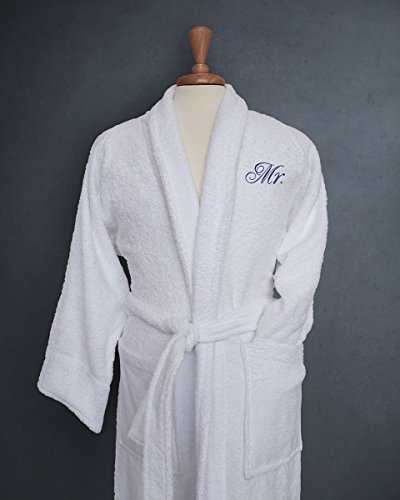 Luxor-Linens-Egyptian-Cotton-Terry-Robe-with-Mr-Embroidery-0