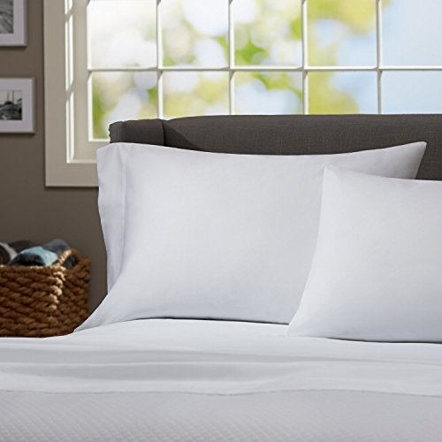 Luxury-Brand-King-Sized-Split-Sheet-Set-5-Piece-100-Percent-Egyptian-Cotton-600-Thread-Count-White-plain-0
