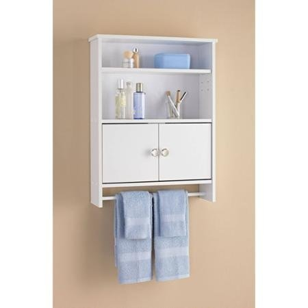 Mainstays-2-Door-Wood-Wall-Cabinet-White-0