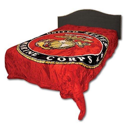 Marine-Corps-Queen-Size-Blanket-0