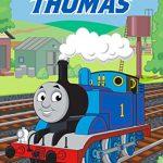 Mattel-Thomas-the-Tank-Engine-Fun-Fleece-Blanket-0-1