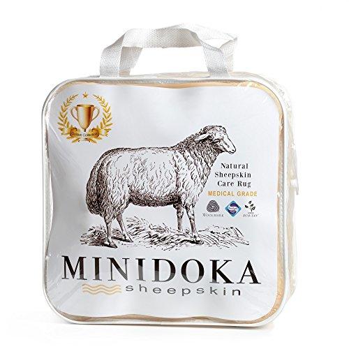 Medical-Sheepskin-Underlay-XL-41-and-up-Super-Plush-and-Silky-Soft-Merino-Lambskin-by-Minidoka-Sheepskin-0-0