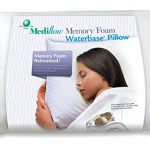 Mediflow-Gel-Memory-Foam-Waterbase-Pillow-0