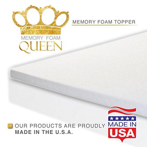 Memory-Foam-Queen-Memory-Foam-Mattress-Topper-0-1