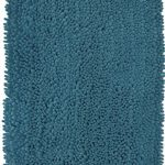 Modern-Bath-Premium-Bathroom-Rug-with-Non-slip-Backing-Made-With-Thousands-of-Super-Soft-Microfiber-Bristles-that-are-Super-Absorbent-and-Fast-Drying-Machine-Washable-0