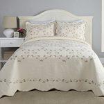 Modern-Heirloom-Collection-Felisa-Cotton-Filled-Bedspread-0-0