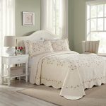 Modern-Heirloom-Collection-Felisa-Cotton-Filled-Bedspread-0