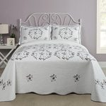 Modern-Heirloom-Collection-Gwen-Cotton-Filled-Bedspread-0-0