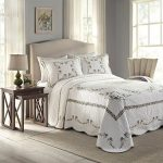 Modern-Heirloom-Collection-Heather-Cotton-Filled-Bedspread-0