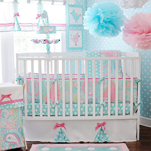My-Baby-Sam-Aqua-Pixie-Baby-3-Piece-Crib-Set-0