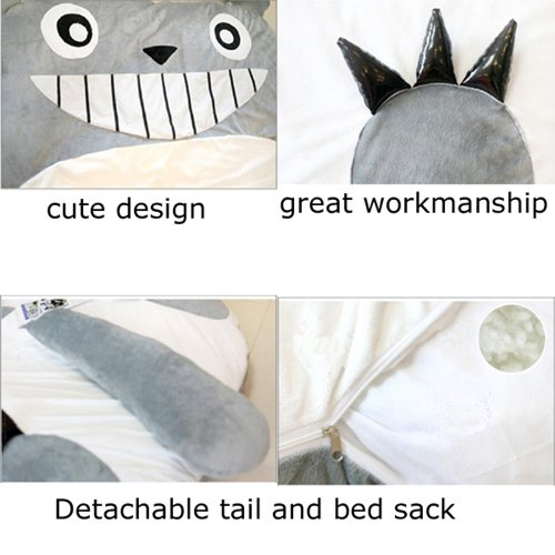 My-Neighbor-Totoro-Sleeping-Bag-Sofa-Bed-Twin-Bed-Double-Bed-Mattress-for-Kids-0-0
