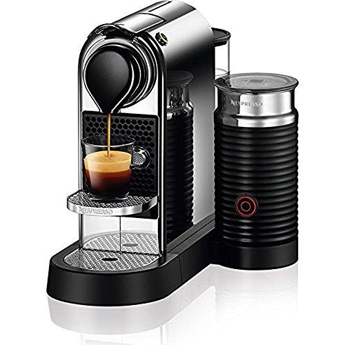 Nespresso-C122-US-CH-NE-Citiz-Milk-Espresso-Machine-Chrome-0