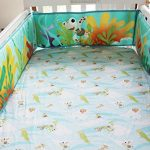 New-Baby-Boy-Girl-Neutral-Animal-Ocean-Nemo-11pcs-Crib-Bedding-Set-with-Bumper-0-1