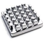 New-Star-42313-Commercial-Grade-French-Fry-Cutter-with-Suction-Feet-12-Inch-0-1