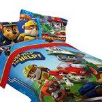 Nick-Jr-Paw-Patrol-Ruff-Ruff-Rescue-Microfiber-Comforter-Full-0