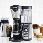 Ninja-Coffee-Bar-Brewer-CF085Z-with-Thermal-Carafe-Recipe-Book-and-Tumbler-0-0