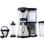 Ninja-Coffee-Bar-Brewer-CF085Z-with-Thermal-Carafe-Recipe-Book-and-Tumbler-0-1
