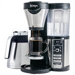 Ninja-Coffee-Bar-Brewer-CF085Z-with-Thermal-Carafe-Recipe-Book-and-Tumbler-0