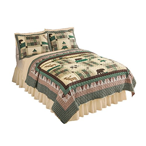 Northwoods-Lodge-Moose-Bedroom-Quilt-0