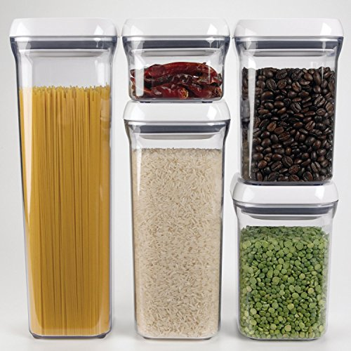 OXO-Good-Grips-Pop-Big-Square-4-quart-Storage-Container-Set-of-4-0-0