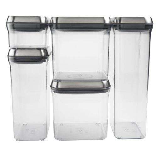 OXO-SteeL-5-Piece-Pop-Container-Set-0